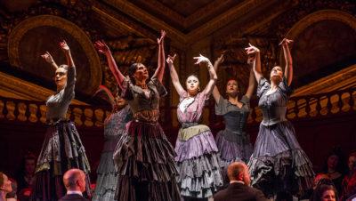 BP Big Screens: La Traviata