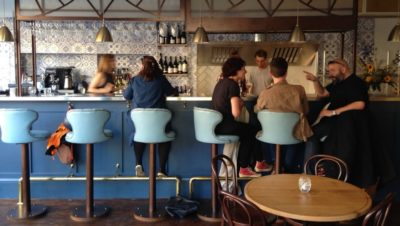 Le Poivrot – bar review