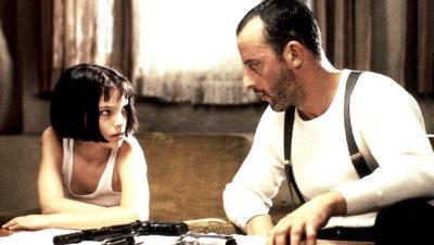 Cult Screens: Leon