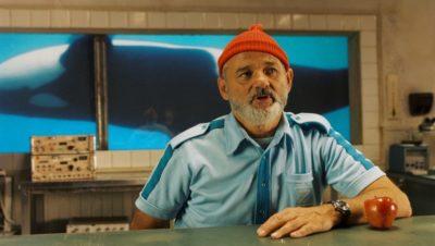 Celluloid Sail: The Life Aquatic with Steve Zissou