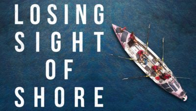 Losing Sight of Shore + director Q&A