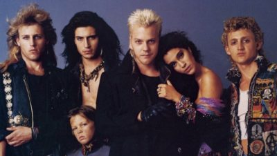 Cult Screens: The Lost Boys