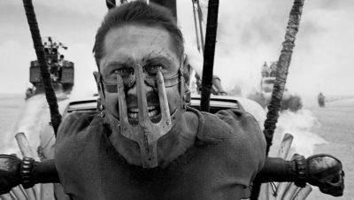 Mad Max: Fury Road – Black & Chrome Edition