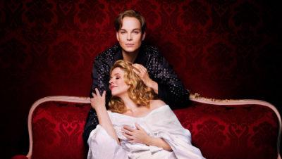 Metropolitan Opera Live: Der Rosenkavalier