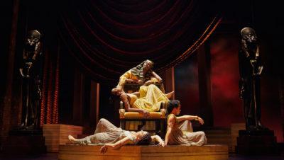 Royal Shakespeare Company Live: Antony and Cleopatra