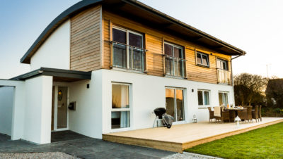 Stay in the perfect beachside cottage in Cornwall