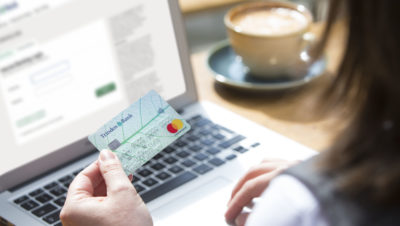 Registration open for Triodos ethical bank account