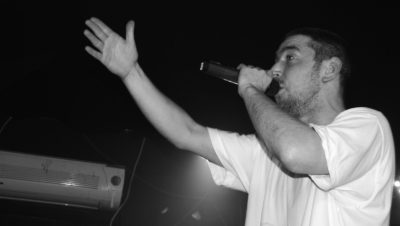 Review: Jehst, The Fleece