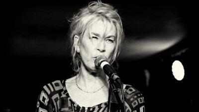 Rita Lynch / Husky Tones / Drunken Butterfly