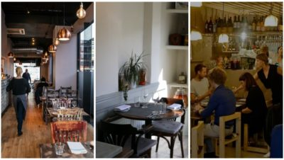 These are the 11 best restaurants in Bristol
