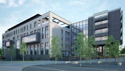New business school opens at UWE
