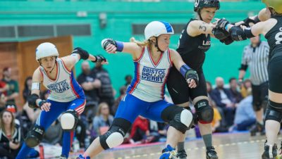 Bristol set to host Roller Derby Championships