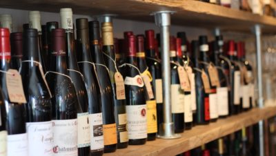 Your Bristol Favorites: Specialty drinks shops