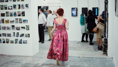 UWE Bristol's Degree Show returns to galleries across the city