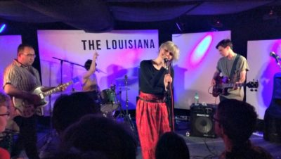 Review: Priests, The Louisiana