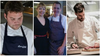 EatDrink24/7 recommendations: Michelin-starred chefs