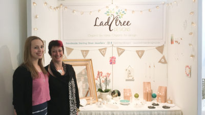 Business surgery: Ladytree Designs