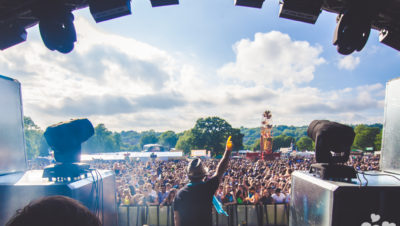 Two unmissable festivals in May 2017
