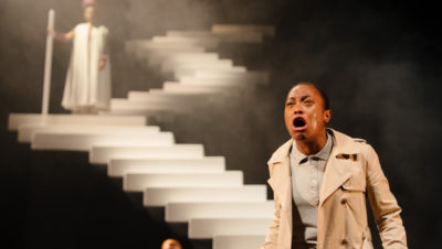 Review: Medea, Bristol Old Vic