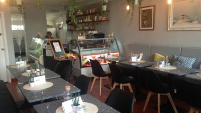 Monty's – cafe review