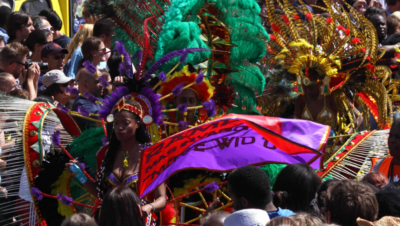 St Paul's Carnival not taking place in 2017