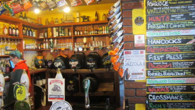 Pub of the week: The Orchard Inn