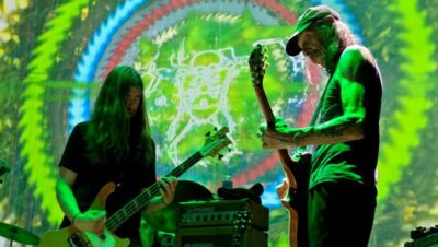 Review: Hawkwind O2 Academy