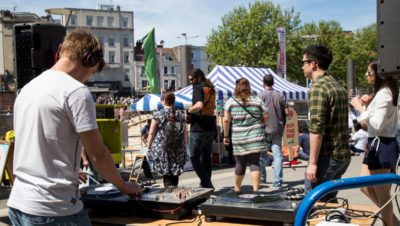 Harbourside Market to throw one-off summer party