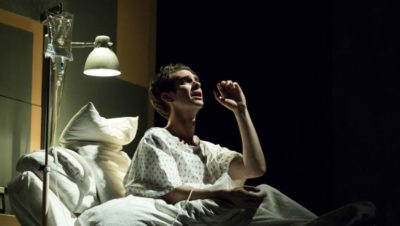 National Theatre Live: Angels in America Part One – Millennium Approaches