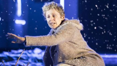 National Theatre Live: Angels in America Part Two – Perestroika