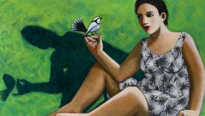Anita Klein: paintings and prints