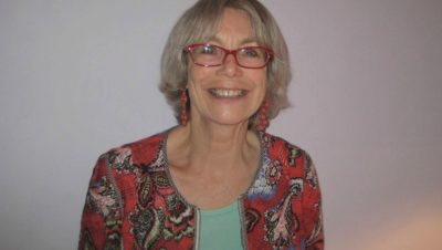 My Bristol Favourites: Ann Kennard