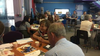 Charter launched to make Bristol 'age-friendly'