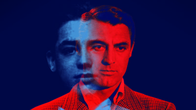 Becoming Cary Grant + Q&A