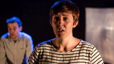 Review: Blush, Wardrobe Theatre