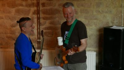 30th anniversary album for Bristol charity, Changing Tunes
