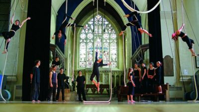 Bristol arts organisations celebrate funding