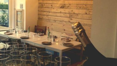 Este Kitchen to open for evening bar sessions