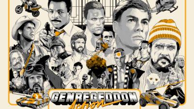 Genregeddon: Action