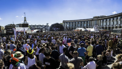 Preview: Grillstock Festival 2017