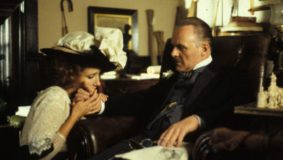 Howards End + intro