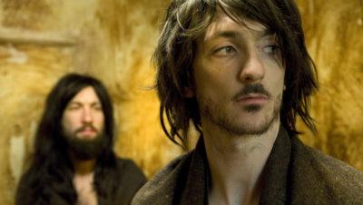 BAFTA Debuts: Hunger