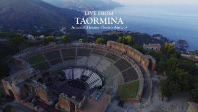 La Boheme from Taormina – Encore screening