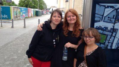 Manic Street Preachers fans prepare for Bristol gig