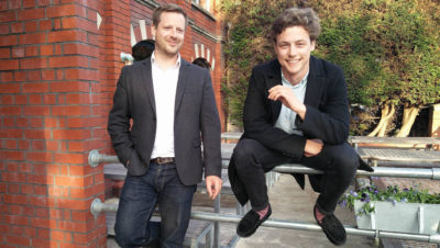 Bristol entrepreneurs set to revolutionise the rental sector