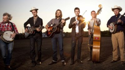 Preview: Old Crow Medicine Show