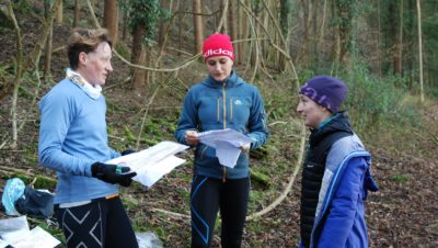 Bristol to host European orienteering event