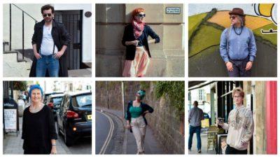 Street Style: Clifton