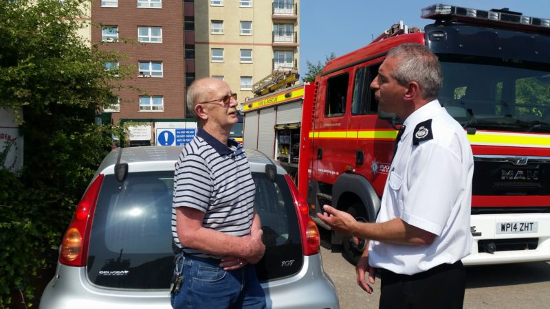 Death toll in London tower block fire rises to 79
