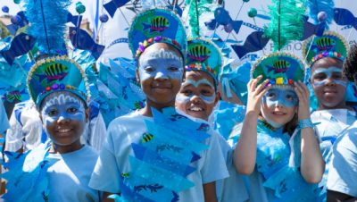 Help shape 50th anniversary of St Paul's Carnival